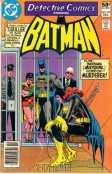 Detective Comics #497