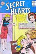 Secret Hearts #99