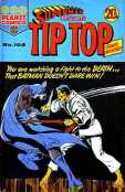 Superman Presents Tip Top #102