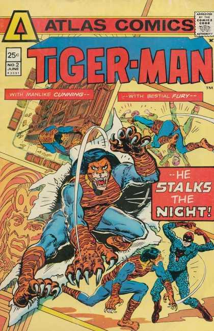 Tigerman 2