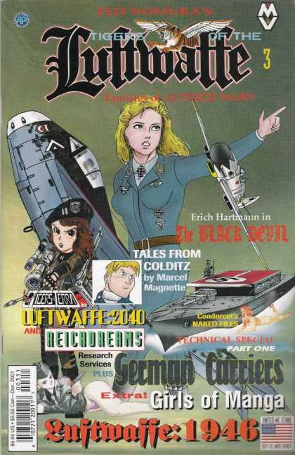 Tigers of the Luftwaffe 3