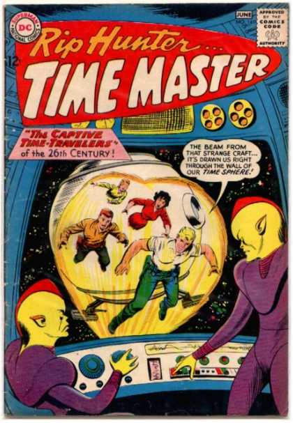 Time Master 14