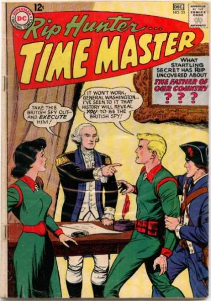 Time Master 23