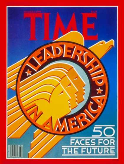 Time - Future Leaders - Aug. 6, 1979 - Politics