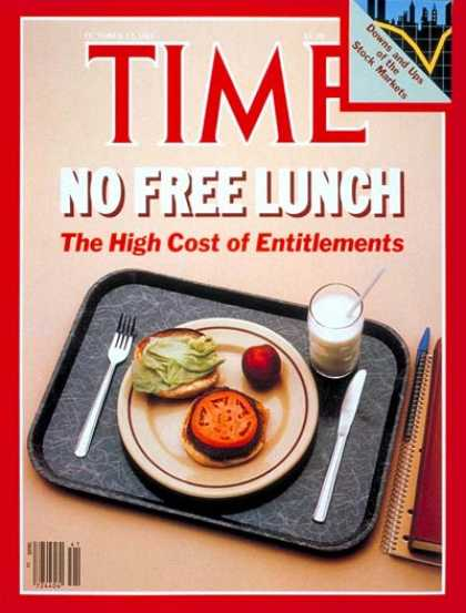 Time - Entitlements - Oct. 12, 1981 - Business
