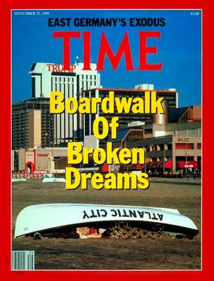 Gambling times magazine tropicana casino hotel atlantic city nj
