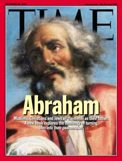 Time - Abraham - Sep. 30, 2002 - Religion