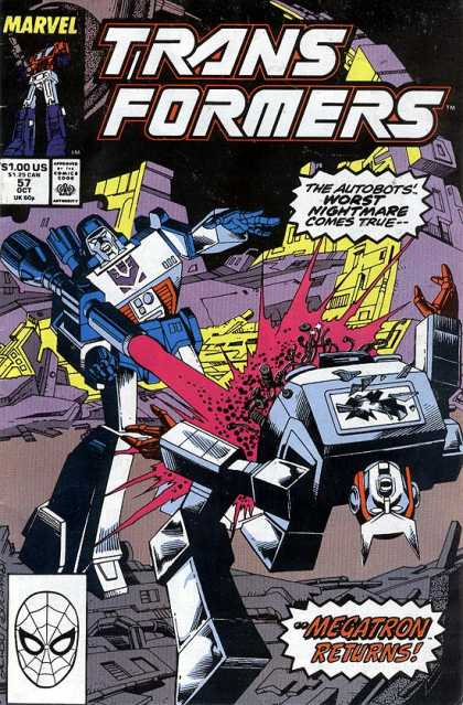 Transformers 57