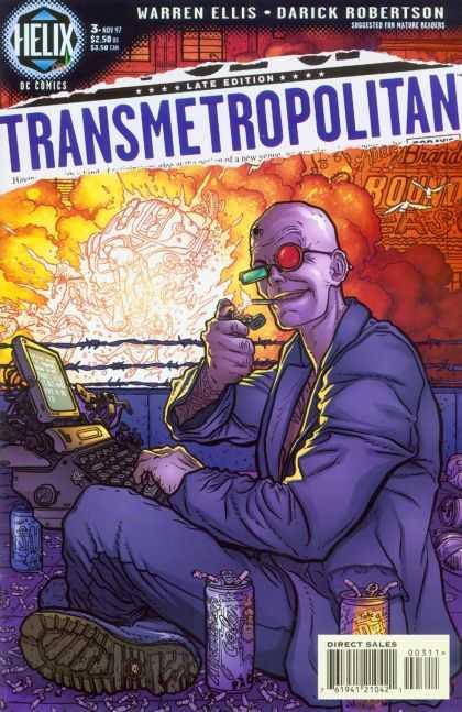 [Debate] Comics & Actualidad (Reboot) - Página 5 3-1