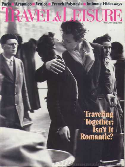Travel & Leisure - February 1988
