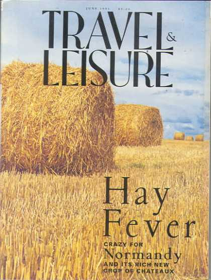 Travel & Leisure - June 1993