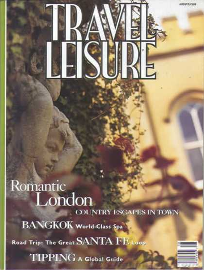 Travel & Leisure - August 1994