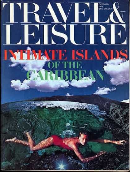 Travel & Leisure - October 1976