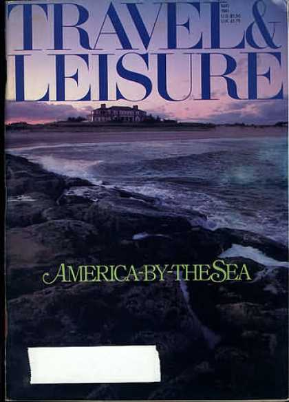 Travel & Leisure - May 1981
