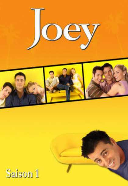 TV Series - Joey
