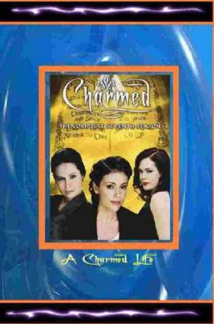 TV Series - Charmed
