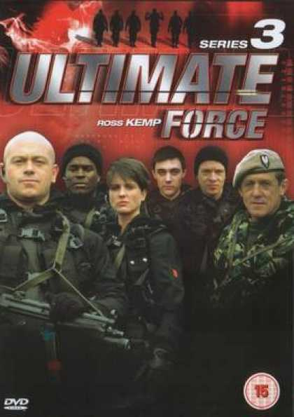 TV Series - Ultimate Force