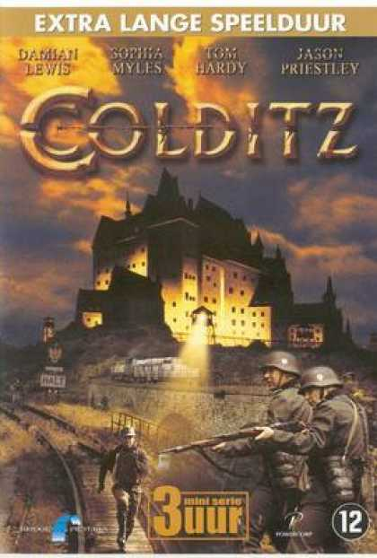 TV Series - Colditz