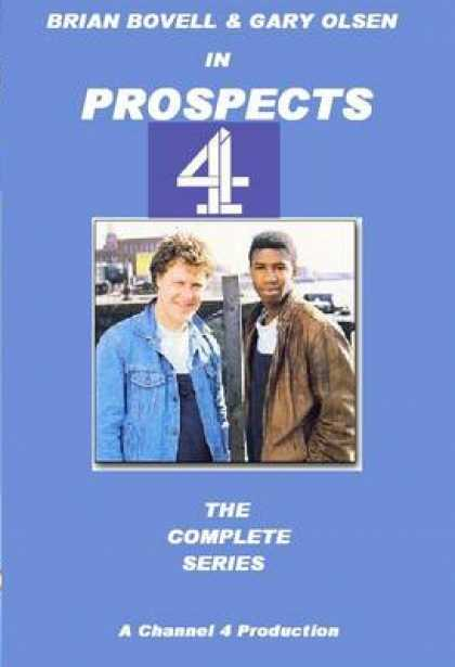 TV Series - Prospects - The Complete Series