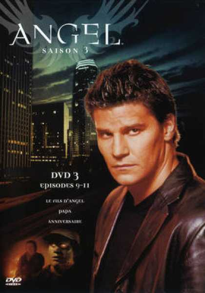 TV Series - Angel Saison 3 9