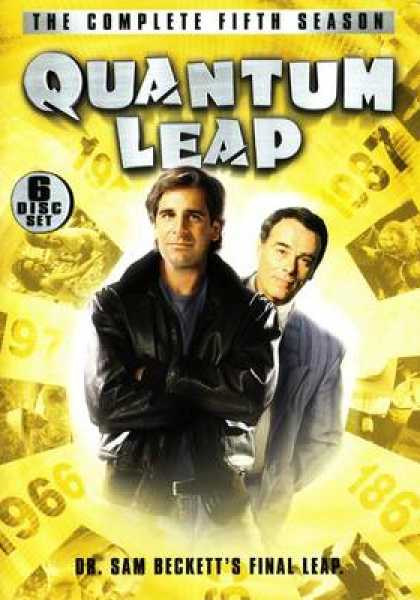 TV Series - Quantum Leap