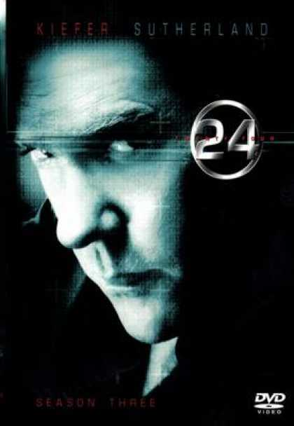 TV Series - 24: GERMAN