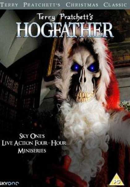 TV Series - Terry Pratchett's Hogfather - Christmas Classi