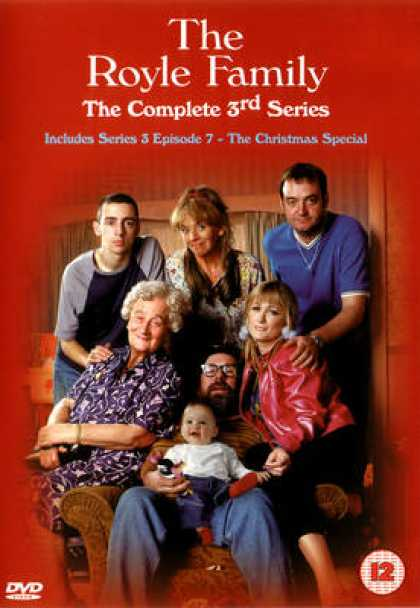 TV Series - The Royle Family