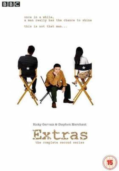 TV Series - Extras