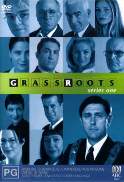 TV Series - Grassroots