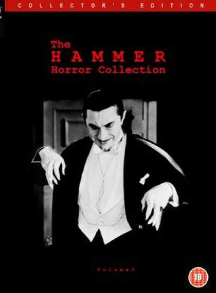 TV Series - Hammer Horror Collection SE