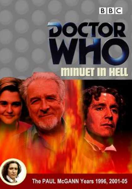 TV Series - Doctor Who - Minuet In Hell