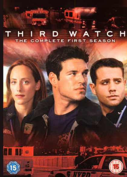 TV Series - Third Watch -The