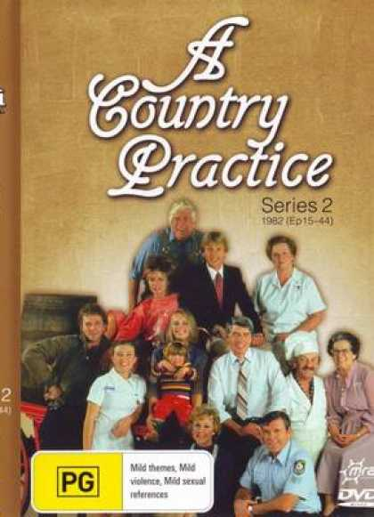 TV Series - A Country Practice