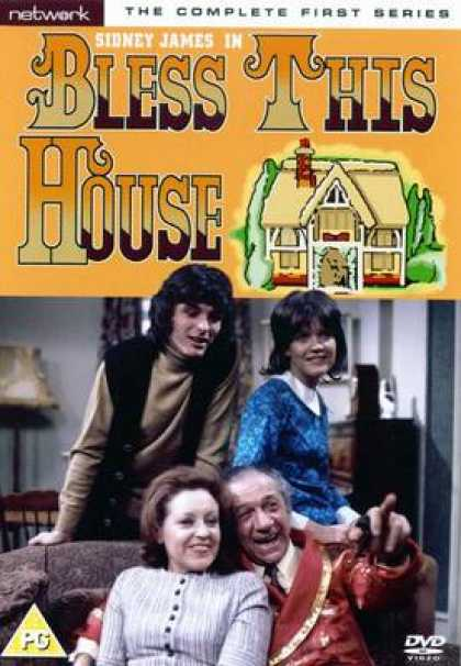 TV Series - Bless This House The Complete First Series