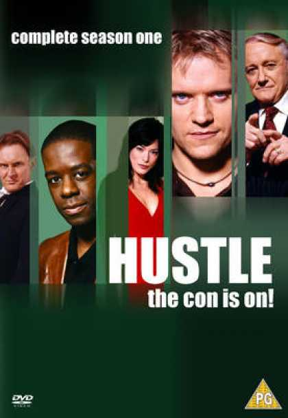 TV Series - Hustle