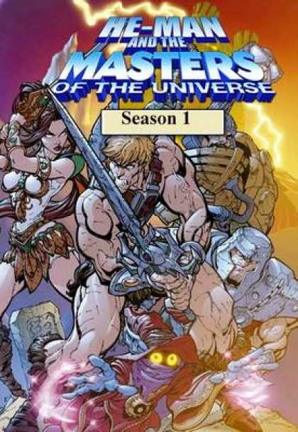 TV Series - He Man