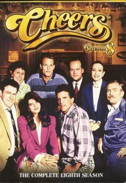 TV Series - Cheers