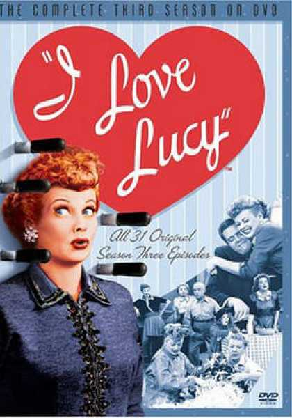 TV Series - I Love Lucy