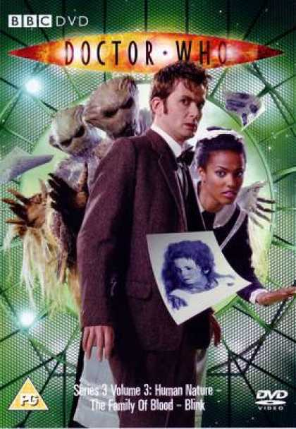 TV Series - Doctor Who