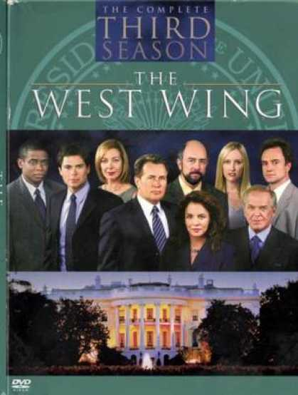 TV Series - The West Wing