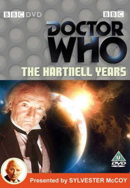 TV Series - Doctor Who - The Hartnell Years