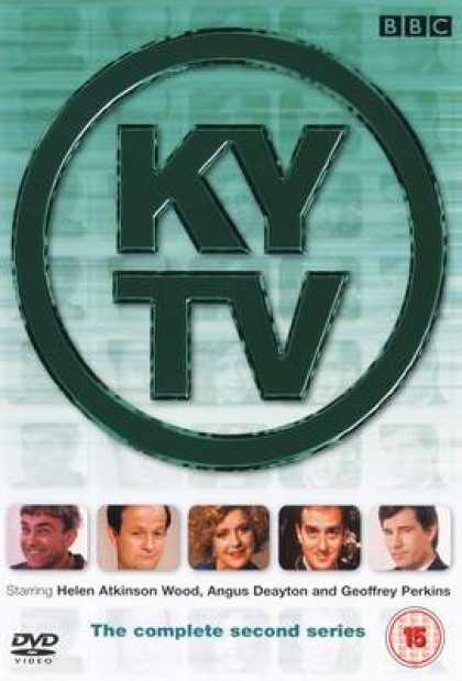 TV Series - KYTV - The Complete Second Series