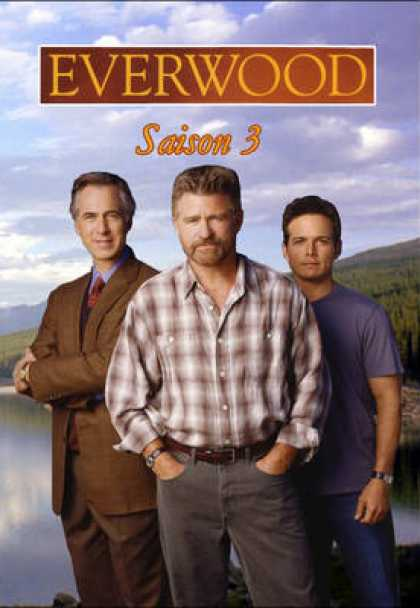 TV Series - Everwood -3