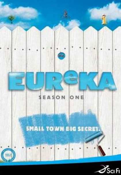 TV Series - Eureka