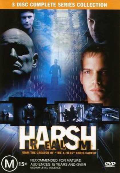 TV Series - Harsh Realm