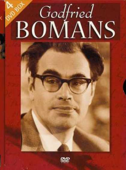 TV Series - Godfried Bomans