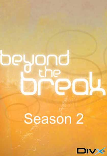 TV Series - Beyond The Break