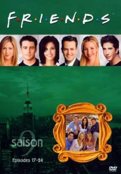 TV Series - Friends 7