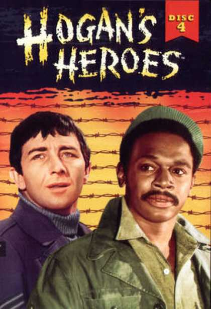TV Series - Hogans Heroes